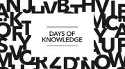 Days of Knowledge
